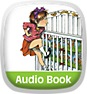 Junie B. Jones #2: Junie B. Jones and a Little Monkey Business Audio Book Icon