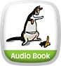 WINNIE-THE-POOH: Kanga and Baby Roo Come to the Forest Audio Book Icon