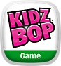 KIDZ BOP Dance Party Game Icon