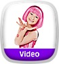 LazyTown Volume 7 Icon
