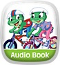 LeapReader Learn to Read: Long Vowels Audio Book Icon