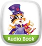 LeapReader Learn to Read: Short Vowels Audio Book Icon