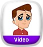 Littlest Pet Shop: Helicopter Dad Icon