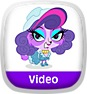 Littlest Pet Shop: The Star Life Icon