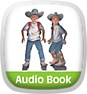 Magic Tree House #10: Ghost Town at Sundown Audio Book Icon