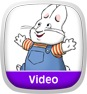 Max & Ruby Days of Play! Icon