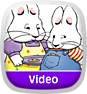 Max & Ruby: Winter Wonderland Icon