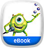Disney Monsters, Inc.: Monster Laughs Icon