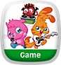 Moshi Monsters: School of ROX Icon