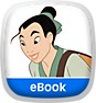 Disneys Mulan Saves the Day Icon