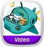 Octonauts: Here Come the Octonauts! Icon