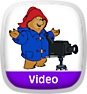 The Adventures of Paddington Bear: Show Biz Icon