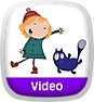 Peg + Cat: Favorites 1 Icon