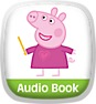 Peppa Pig: Dentist Trip and Other Audio Stories Icon