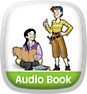 Pirates! The Treasure of Turtle Island Audio Book Icon