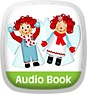 Raggedy Ann and Andy Stories Icon