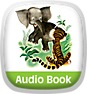 The Saggy Baggy Elephant Audio Book Icon