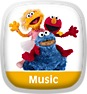 Sesame Street Christmas Sing-Along Icon