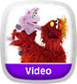Sesame Street: Dont Wake the Baby Icon
