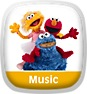 Sesame Street: Platinum All-Time Favorites Icon