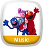 Sesame Street: Platinum Too Icon