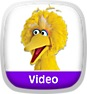 Sesame Street: Whats in Big Birds Nest Icon