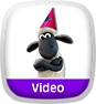 Shaun the Sheep: Party Animals Icon