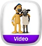 Shaun the Sheep: Twos Company Icon