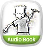 Stink #1: Stink the Incredible Shrinking Kid Audio Book Icon
