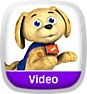 Super Why! Meet Woofster Icon