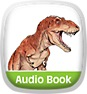 T. Rexs Mighty Roar Audio Book Icon