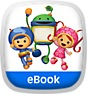 Team Umizoomi: Playground Power Icon