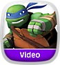 Teenage Mutant Ninja Turtles: Rise of the Turtles! Icon