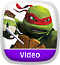 Teenage Mutant Ninja Turtles: Attack of the Kraang! Icon
