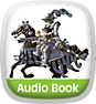 Magic Tree House #2: The Knight at Dawn Audio Book Icon