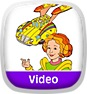 The Magic School Bus: Out of this World Icon