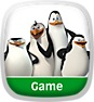 The Penguins of Madagascar: Operation Plushy Rescue Icon