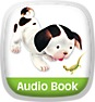The Poky Little Puppy Audio Book Icon
