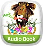 The Tawny Scrawny Lion Audio Book Icon