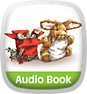The Velveteen Rabbit Audio Book Icon