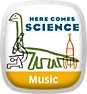 They Might Be Giants: Here Comes Science Icon