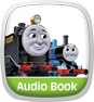 Thomas & Friends: Hero of the Rails Audio Book Icon