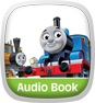 Thomas & Friends: Misty Island Rescue Audio Book Icon