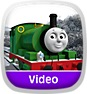 Thomas & Friends: The Snowman Party Icon
