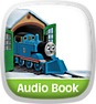 Thomas & Friends: Thomas Gets a Snowplough Audio Book Icon