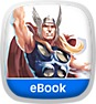 Disney/Marvel: Thor The Dark World Icon