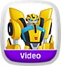 Transformers Rescue Bots: Wild Weather Icon