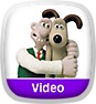Wallace and Gromit: The Wrong Trousers Icon