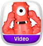 Yo Gabba Gabba: A Very Awesome Christmas Icon