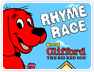 Clifford's Rhyme Race Screenshot